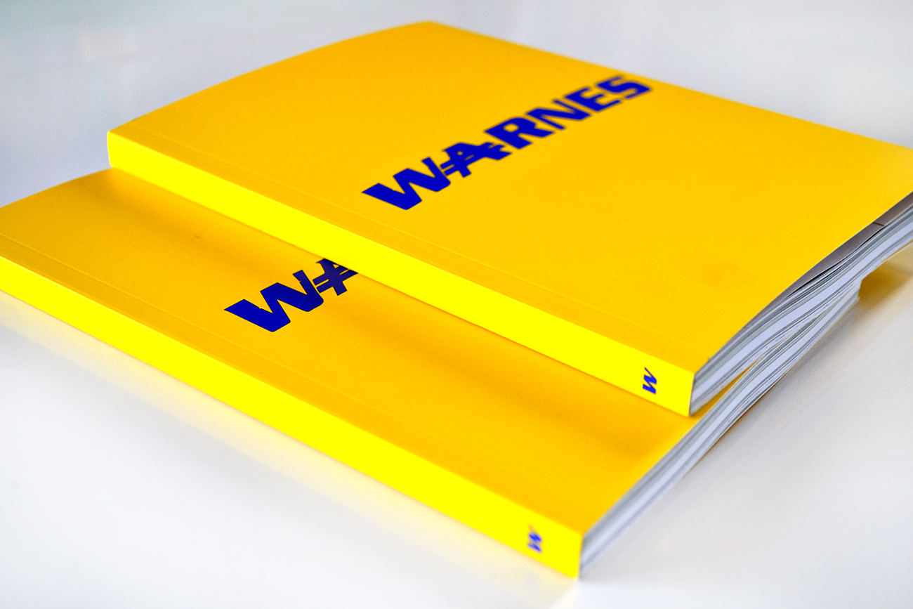 Warnes