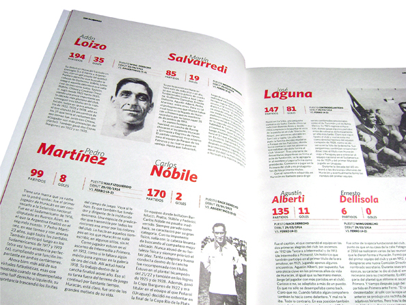 Vélez 100 años