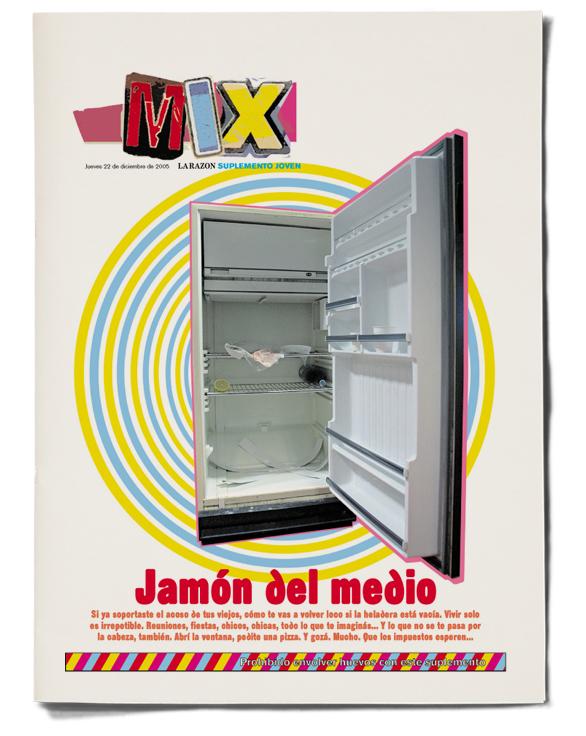 La Razón Mix