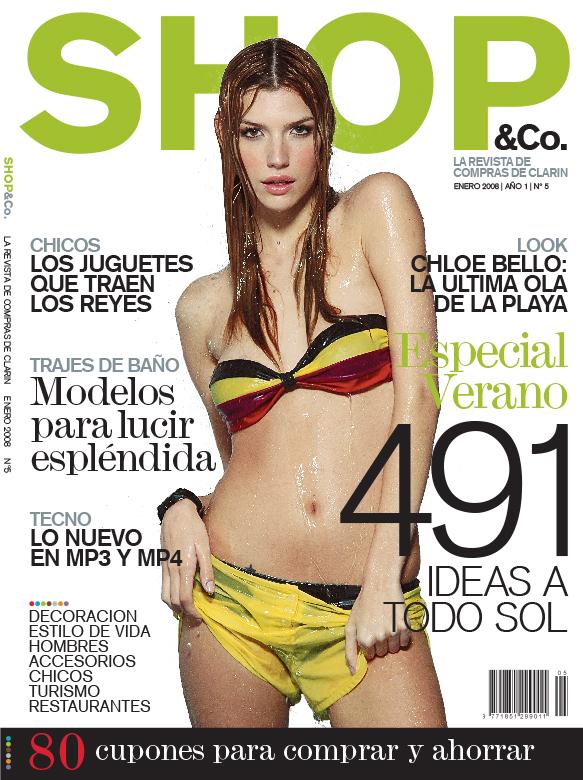 Revista Shop