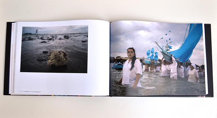 Sub. Yemanjá. Book 2012