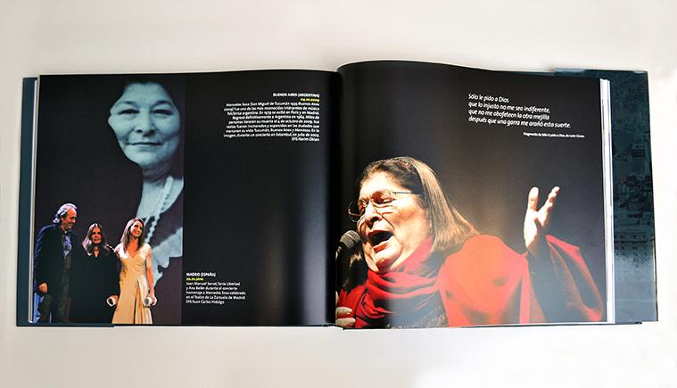 EFE Libro Bicentenario