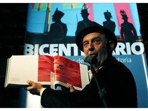 EFE - Telefónica. Presentación del Libro con Lalo Mir.