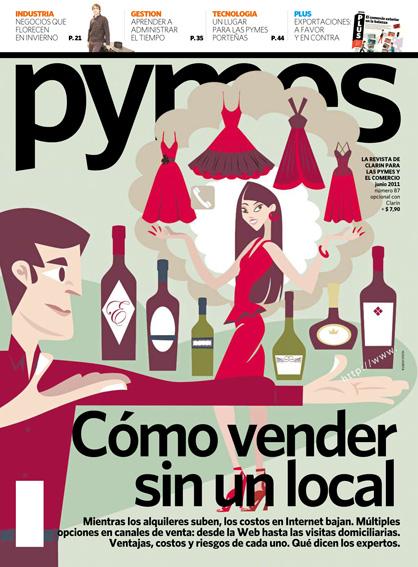 pymes ed. 87