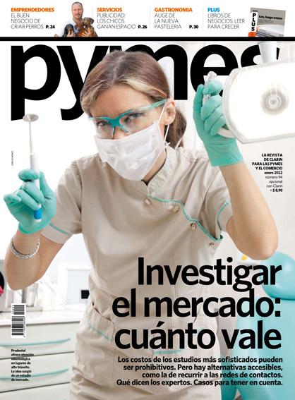 pymes edición 94
