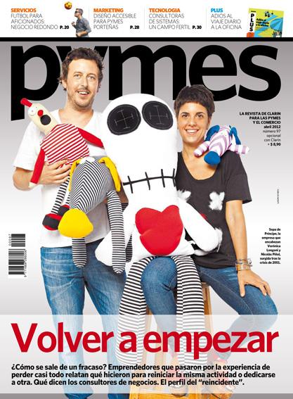 pymes edición 97