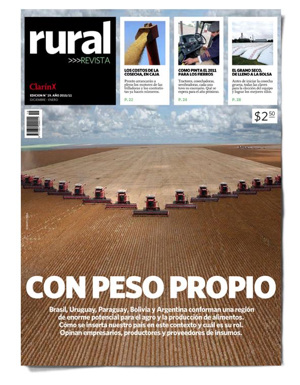Revista Rural