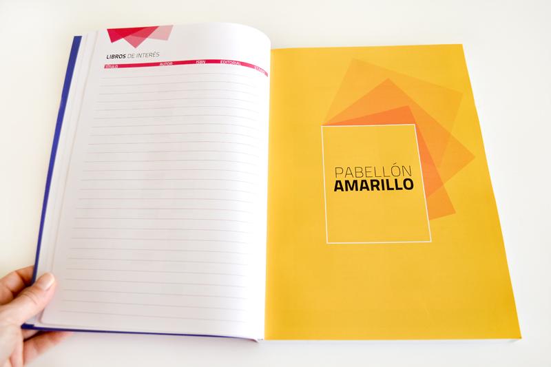 Cámara Argentina del Libro. Conabip 2015 Indice Amarillo