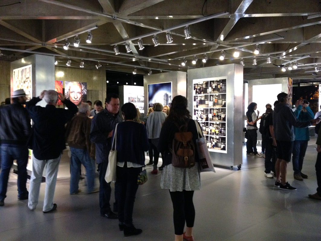 ECO 14 Encontro de Coletivos Fotográficos Iberoamericanos. Expo